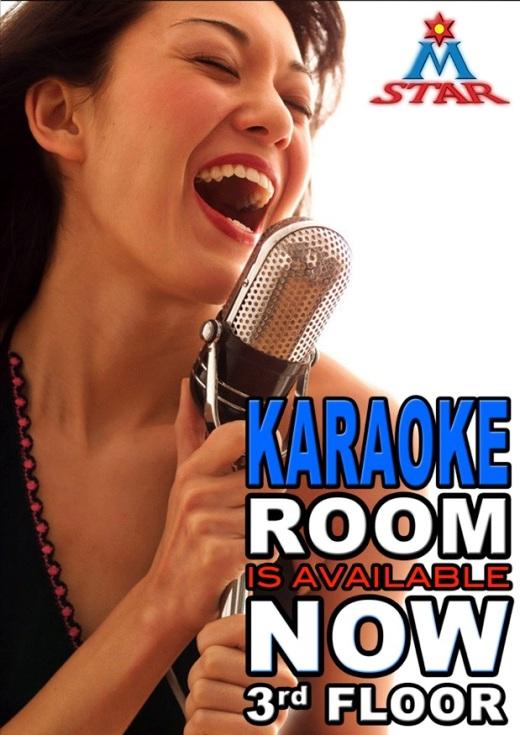 karaoke mstar